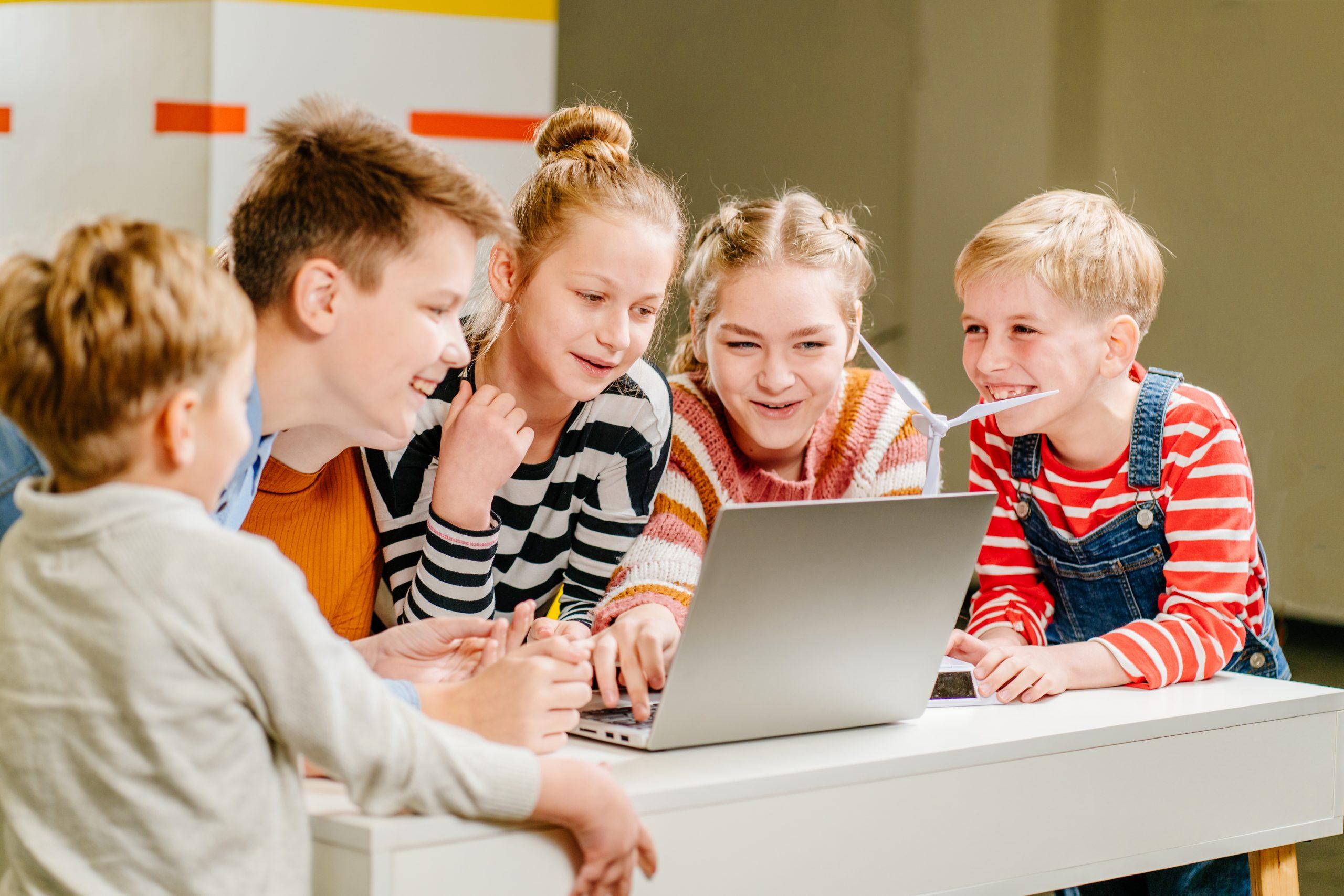 Técnicas para trabajar en grupo en el aula
