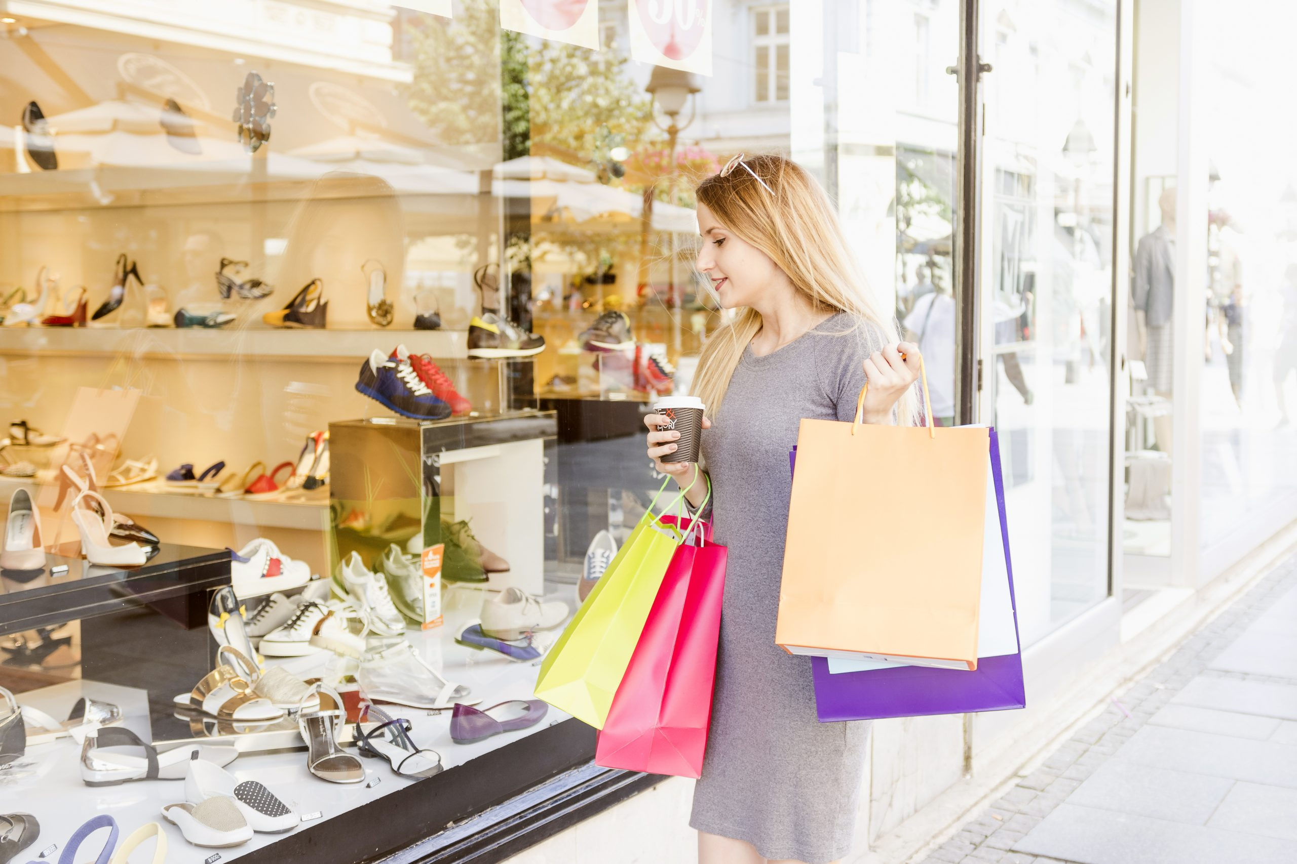 Beneficios del merchandising para las empresas