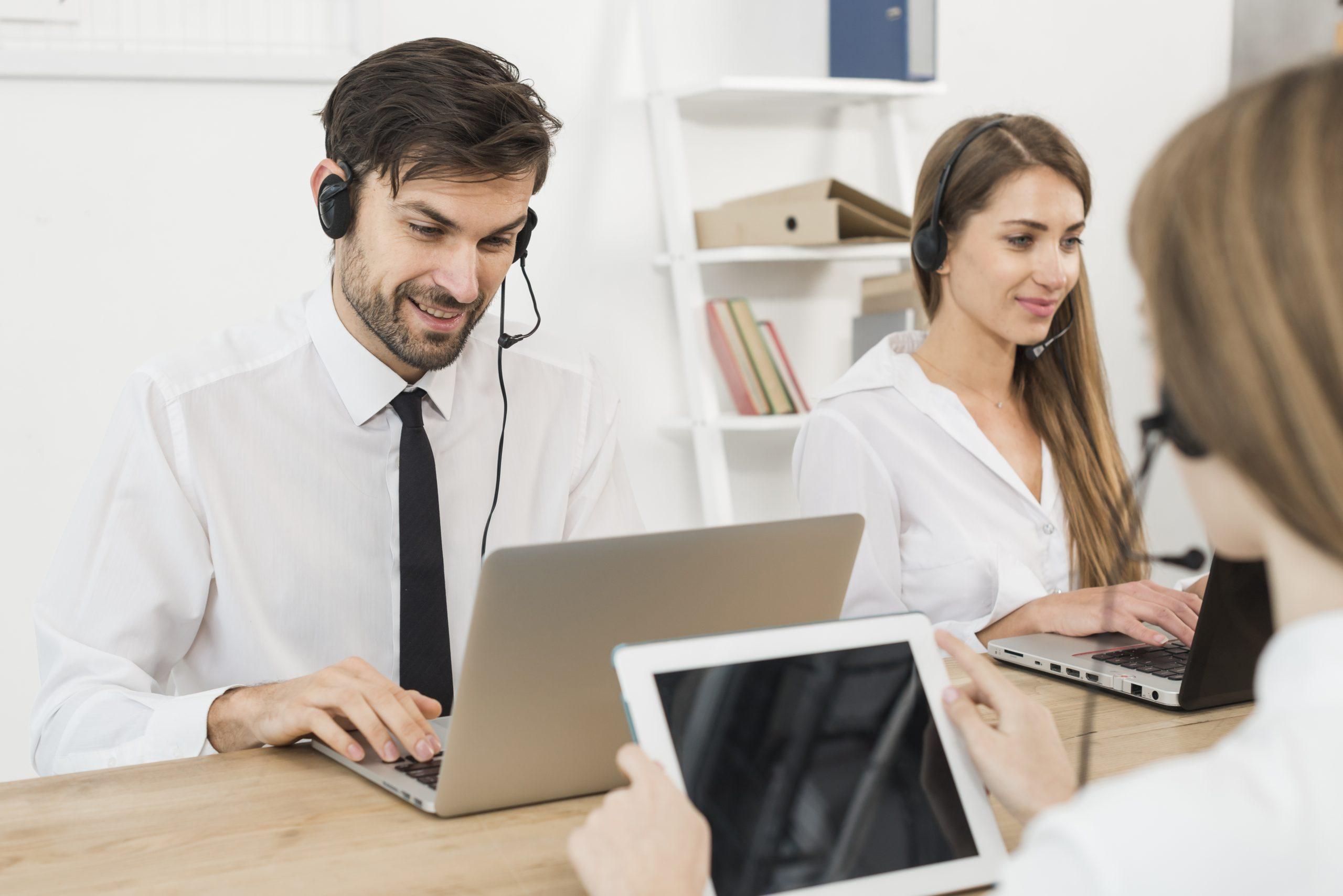 Errores en el servicio al cliente: Qué no hacer
