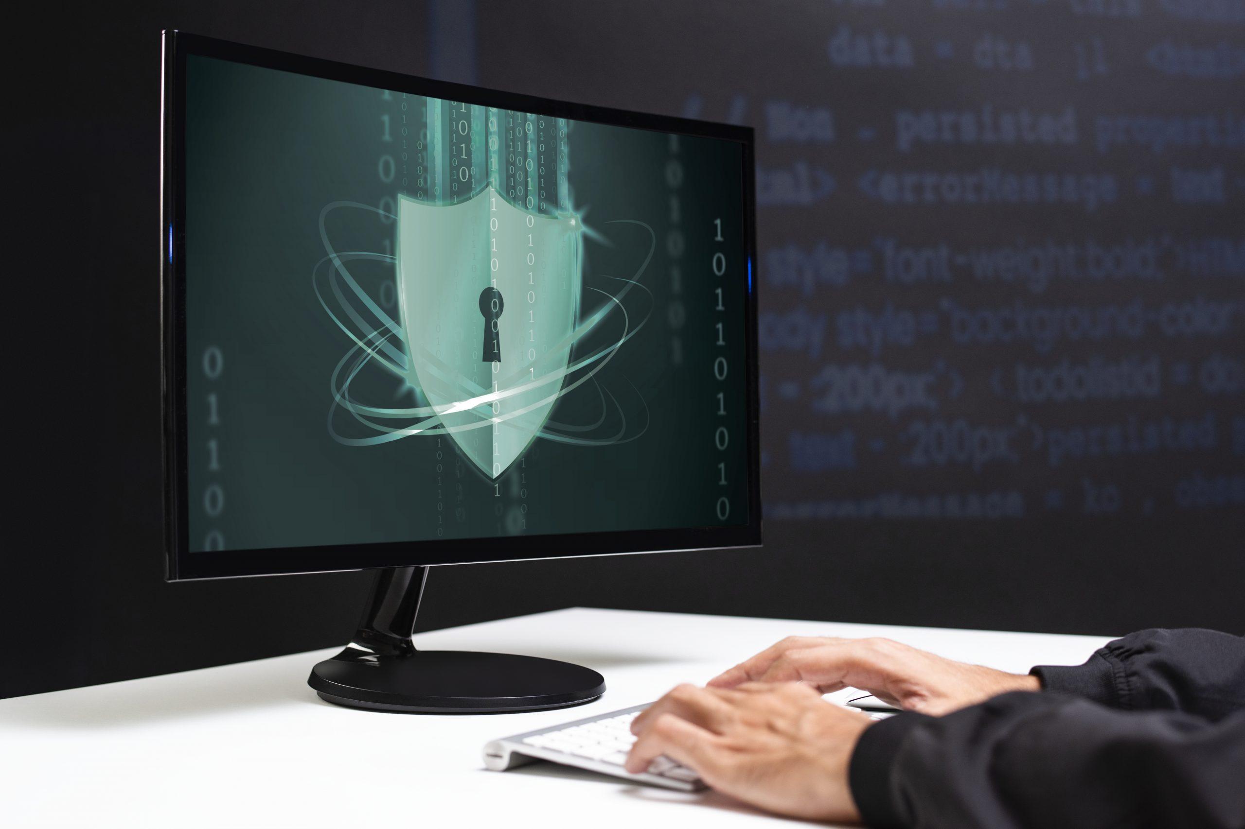 Transferencia de ficheros: Seguridad en los datos