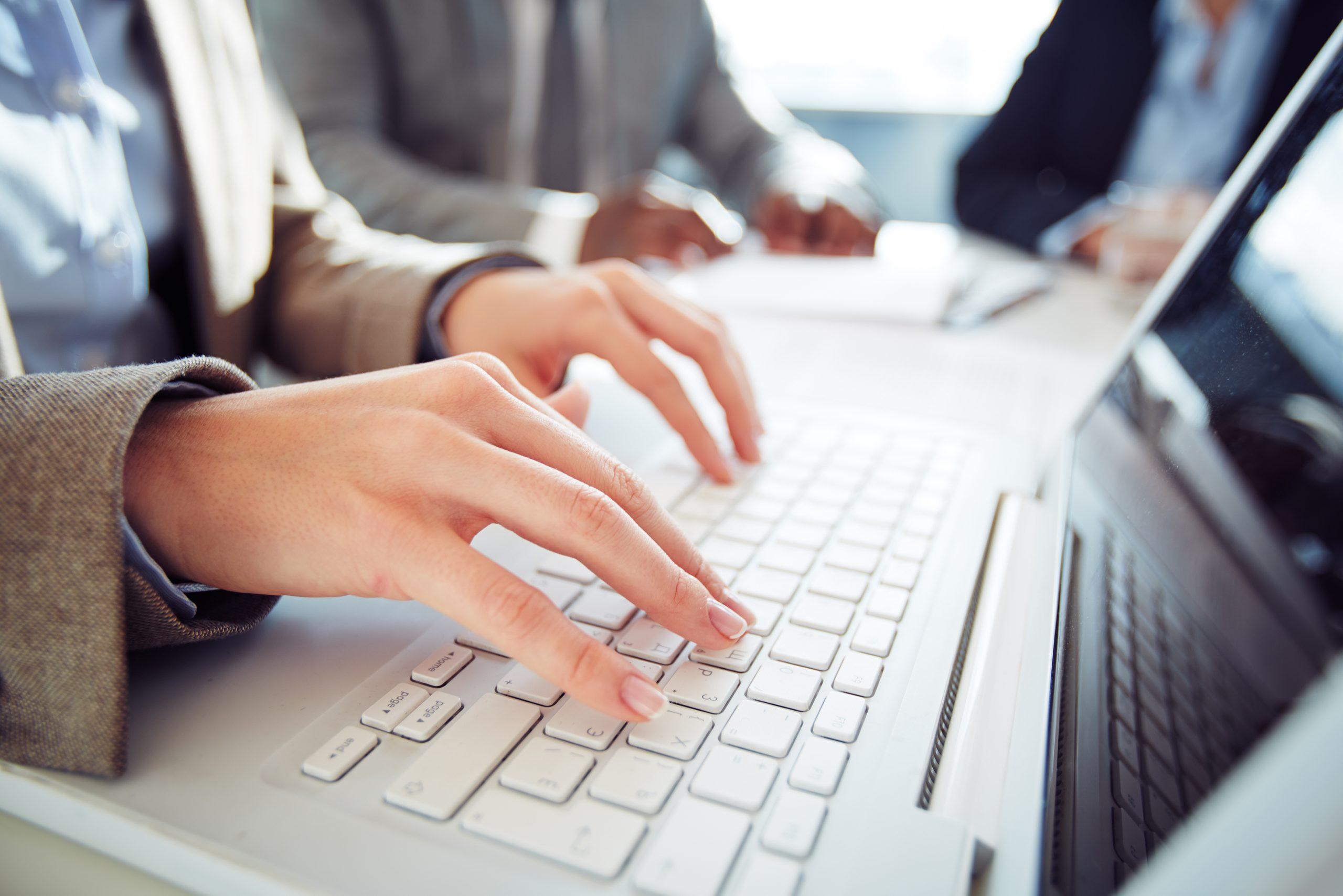 Beneficios del blog en una web de empresa